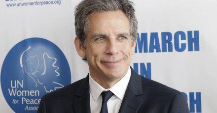 Ben Stiller: zweite Regie-Arbeit steht an!