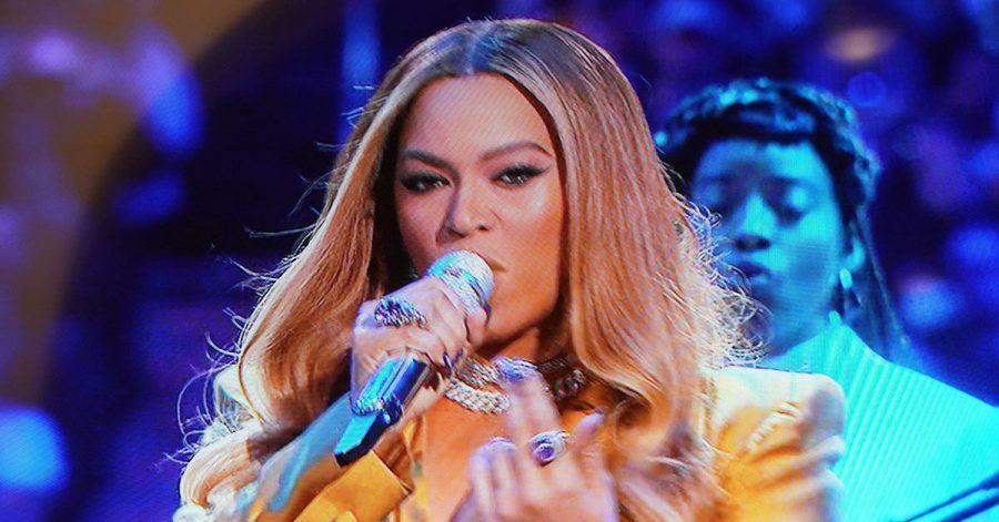 """Beyoncé: """"Wir müssen wählen gehen!"""""""