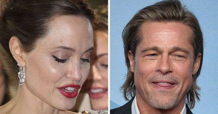 """Angelina Jolie: Trennung von Brad war """"die richtige Entscheidung"""""""