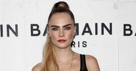 Cara Delevingne dreht eigene Sex-Aufklärungs-Show