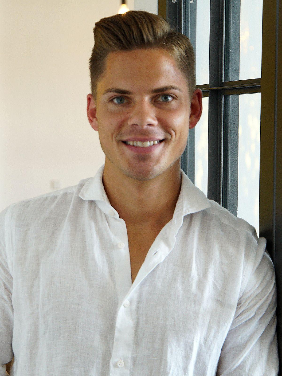 Cedric Beidinger: Job bei Claudia Obert als Fahrer und Lover!