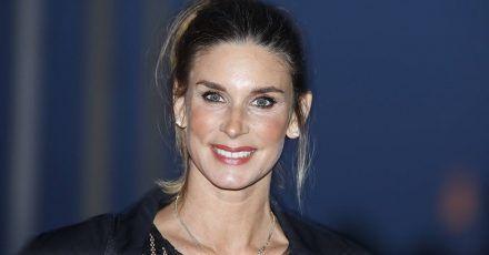 """""""Unter Uns""""-Star Claudelle Deckert ist frisch verliebt"""