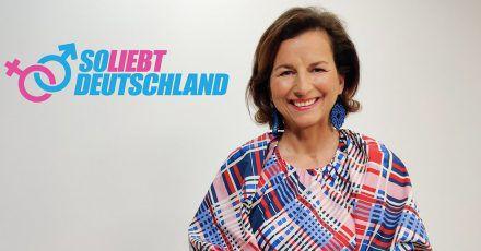 """Claudia Obert im intimen Talk: """"Sex im Alter, da kann ich ja mitreden!"""""""