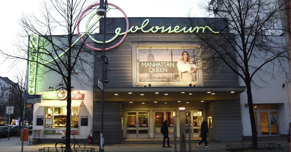 Kino Colloseum