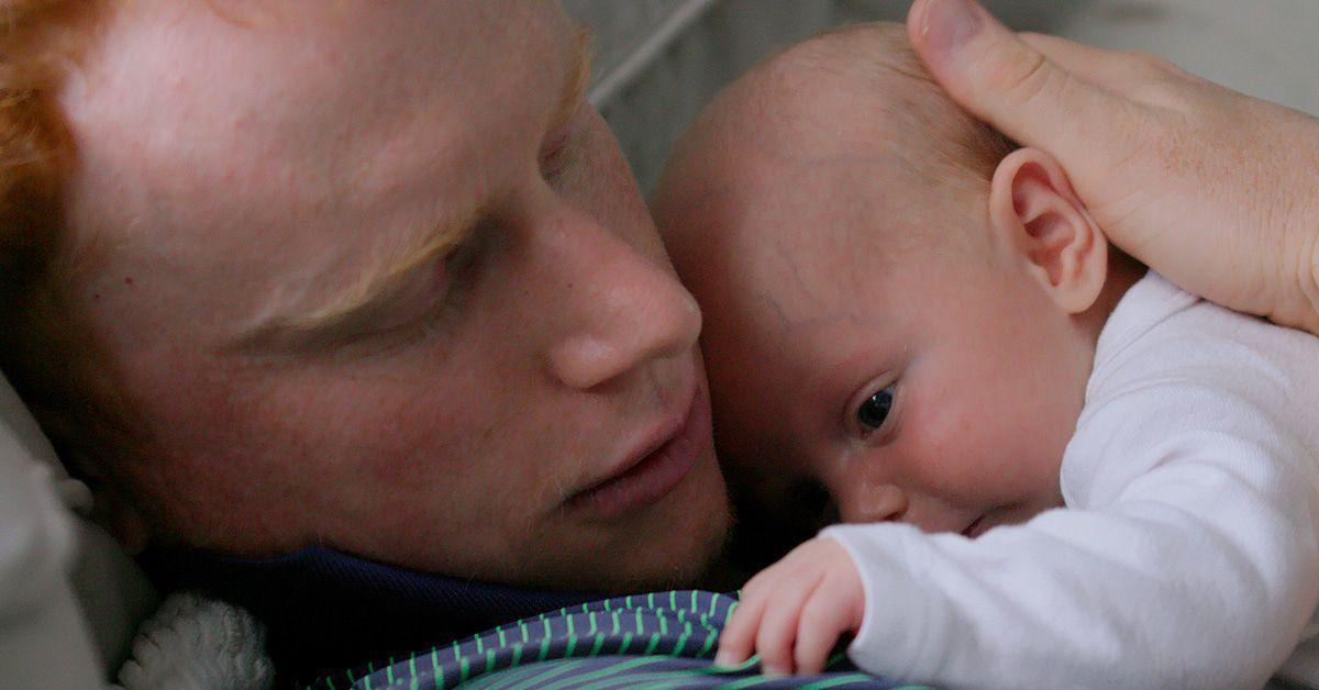 """Will Smith: Trailer zu """"Dads"""" rührt zu Tränen"""