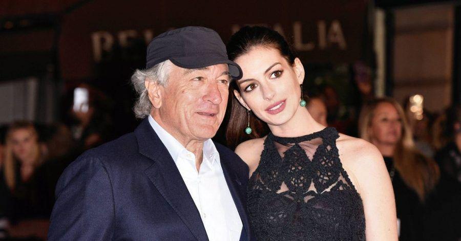 Robert De Niro und Anne Hathaway wieder vereint