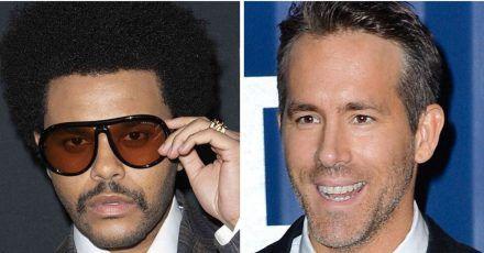 The Weeknd, Drake und Ryan Reynolds spenden gegen Rassismus