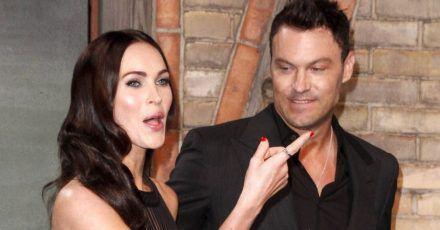 Megan Fox: Will Brian Austin Green jetzt um sie kämpfen?