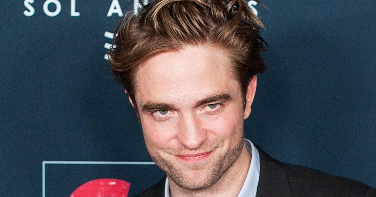 """Robert Pattinson in """"Tenet"""" ohne zu kapieren, worum es im Film geht"""