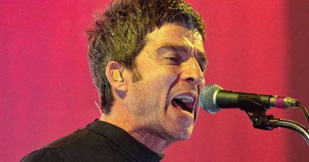 Noel Gallagher kündigt eigenen Podcast an