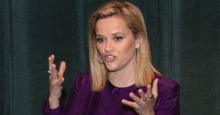 Reese Witherspoon hat es in ihrem Heimat-Kaff nicht mehr ausgehalten