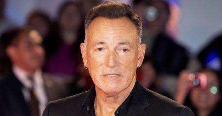 """Bruce Springsteen: """"Das ist das große Problem der Gesellschaft"""""""