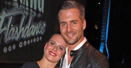 Alexander Klaws und Nadja: Das ist ihr Liebes-Geheimnis