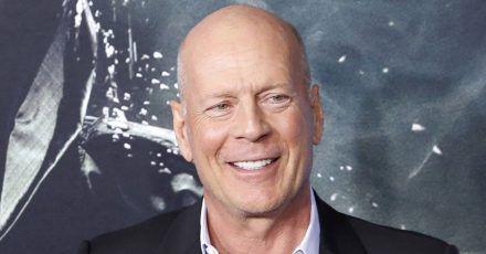 Bruce Willis kommt mit drei neuen Filmen