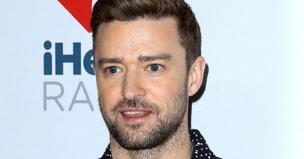 Justin Timberlake greift durch
