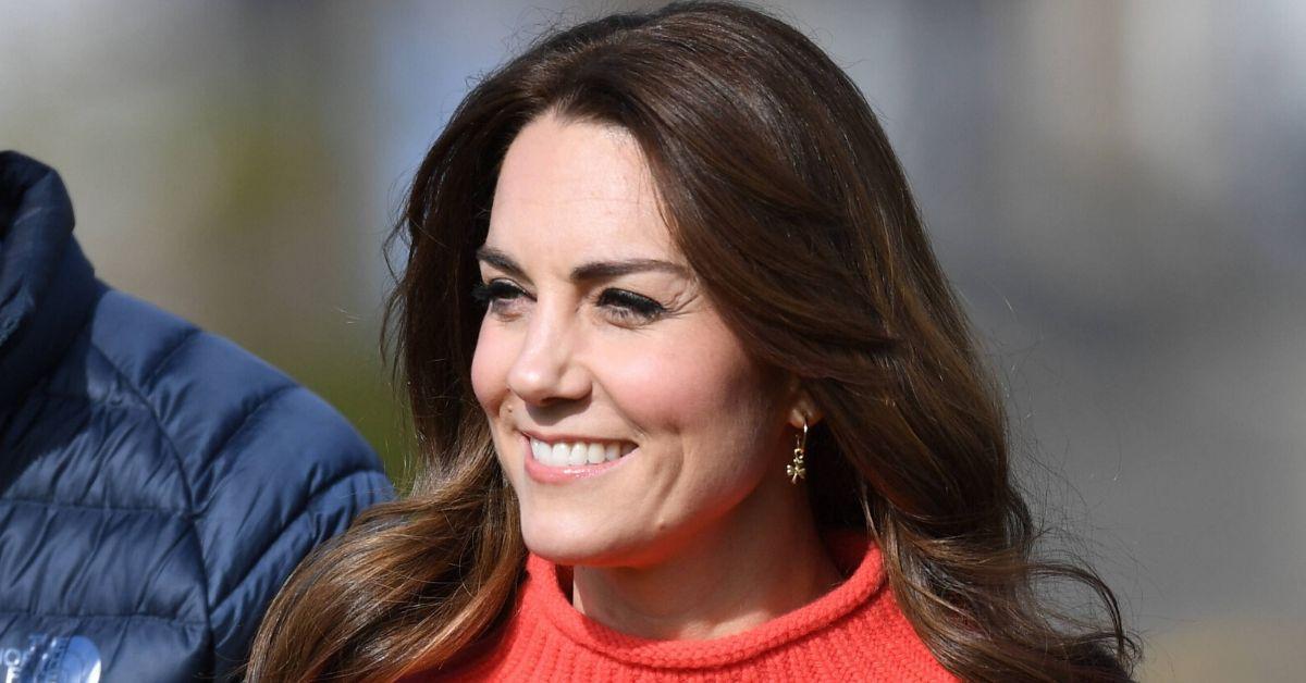 Kate Middleton wehrt sich gegen Gerüchte, sie sei faul - klatsch-tratsch.de