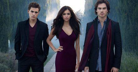 """Neue Horror-Serie """"The Forbidden Game"""" nach dem Vorbild von """"The Vampire Diaries?"""""""