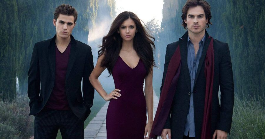"Neue Horror-Serie ""The Forbidden Game"" nach dem Vorbild von ""The Vampire Diaries?"""