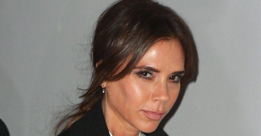 Victoria Beckham: Korsagen für besseres Selbstbewusstsein