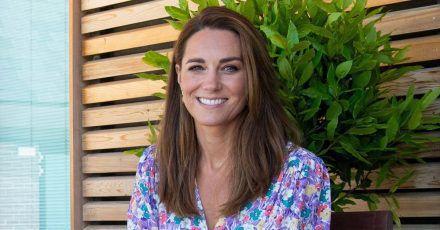 Kate Middleton ist im Palast die Beliebteste