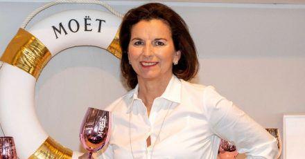 Claudia Obert: Läuft da was mit dem Sohn von Jenny Elvers?