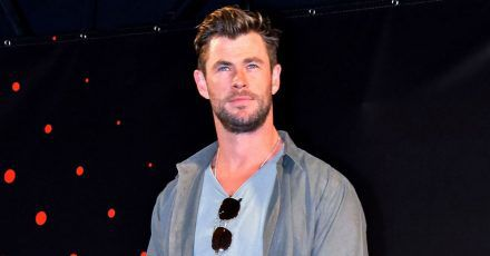 Chris Hemsworth ist besonders auf ein Körperteil fixiert