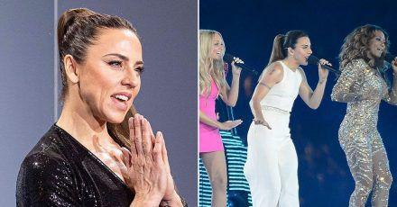 Mel C: Diesen einen Spice Girls-Traum möchte sie sich noch erfüllen