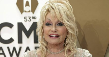 Dolly Parton fragt Gott jeden Morgen nach Rat