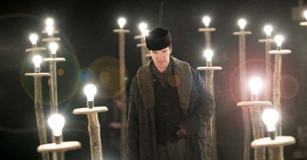 """Benedict Cumberbatch und Tom Holland in """"Edison"""": Der Trailer!"""