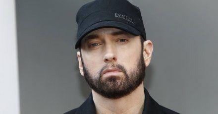 Eminem: Corona-Aufruf an die Bürger von Detroit