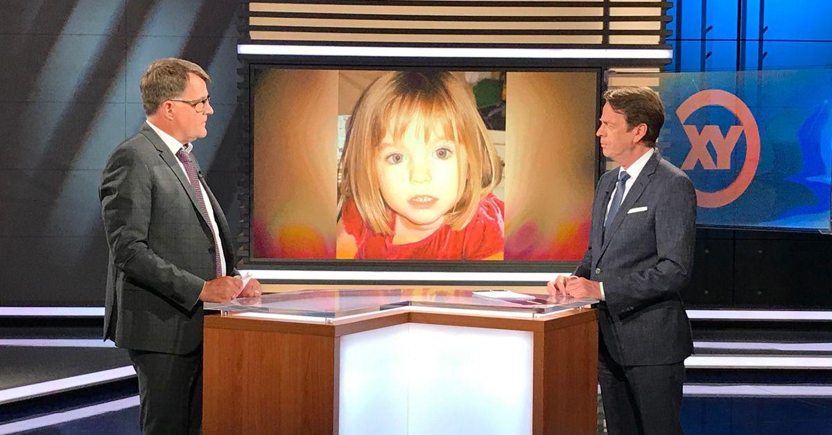 Neue Spur im Fall Maddie: Eltern schöpfen neue Hoffnung!