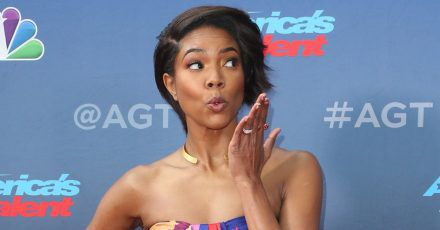 "Gabrielle Union: Rassismus-Beschwerde gegen ""America's Got Talent"""