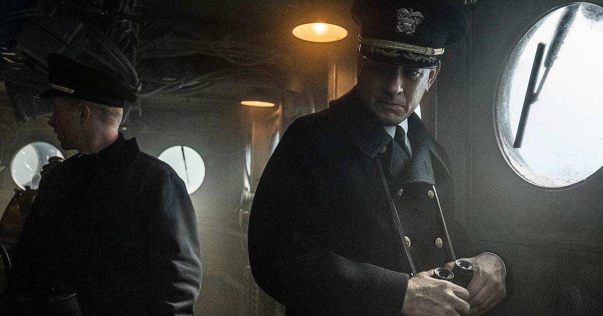 """""""Greyhound"""": Kriegsdrama mit Tom Hanks startet im Juli"""