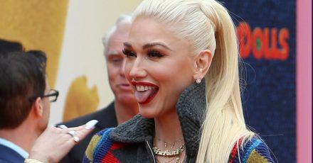 """Gwen Stefani kommt zurück bei """"The Voice"""" - und der hier muss gehen!"""