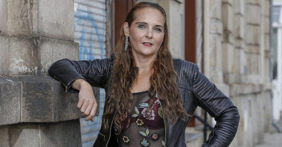 Helena Fürst mit neuer Trashshow?