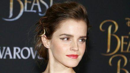 Emma Watson hat sich mit ihren Tweets eindeutig gegen J.K. Rowling gestellt