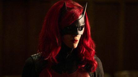 """Die Figur der Kate Kane (Ruby Rose) wird auch in der zweiten Staffel von """"Batwoman"""" eine Rolle spielen"""