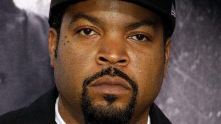 Ice Cube hat Ärger mit seinen Twitter-Followern