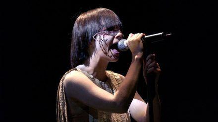 """Auch Sängerin Björk hat auf dem Label """"One Little Indian"""" Musik veröffentlicht (ncz/spot)"""