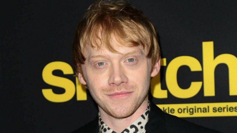 "Als letzter der drei Stars aus ""Harry Potter"" meldete sich nun Rupert Grint zur Causa J.K. Rowling zu Wort. (stk/spot)"