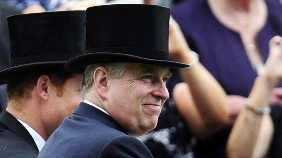 Prinz Andrew kommt aus den negativen Schlagzeilen nicht mehr heraus (rto/spot)