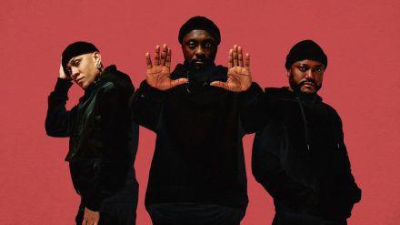 """Am 19. Juni veröffentlichen The Black Eyed Peas ihr Album """"Translation"""". (tae/spot)"""
