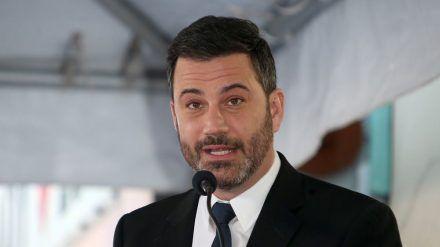 Darf sich zum dritten Mal als Emmy-Gastgeber versuchen: Jimmy Kimmel (stk/spot)