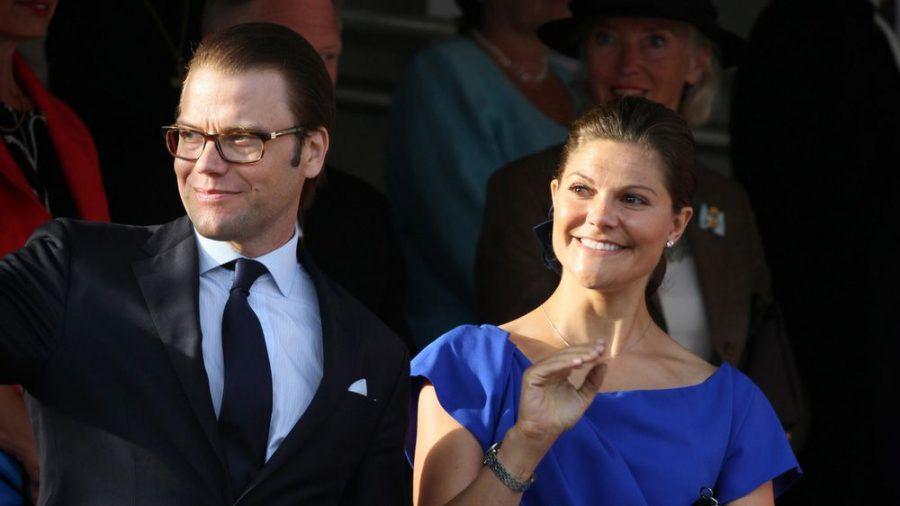 Vor genau zehn Jahren gaben sich Victoria und Daniel von Schweden das Jawort. (ln/spot)