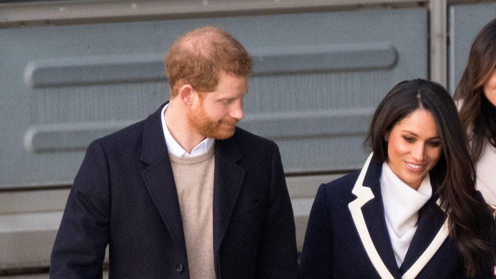 Harry und Meghan: