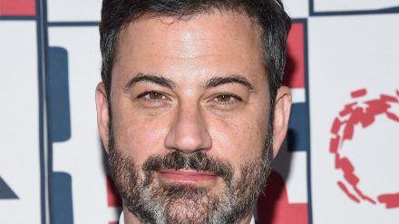 Findet seine alten Blackface-Sketche heute peinlich: Jimmy Kimmel (rto/spot)