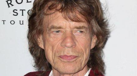 Rolling-Stones-Star Mick Jagger trauert um Steve Bing (ili/spot)