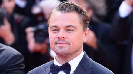 Will sich Leonardo DiCaprio etwa langfristig binden? (dms/spot)