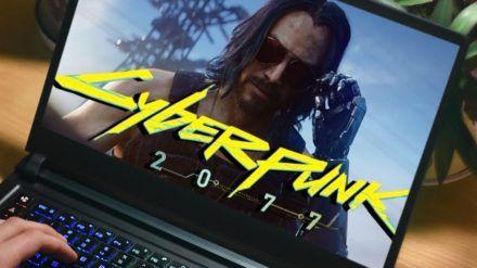 """Keanue Reeves setzt in """"Cyberpunk 2077"""" den Trend von Schauspielern in Videogames fort. (elm/spot)"""