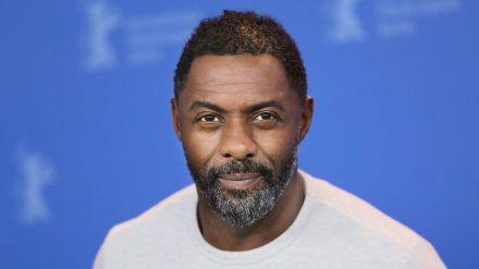 Idris Elba ist längst in der Topriege Hollywoods angekommen (stk/spot)